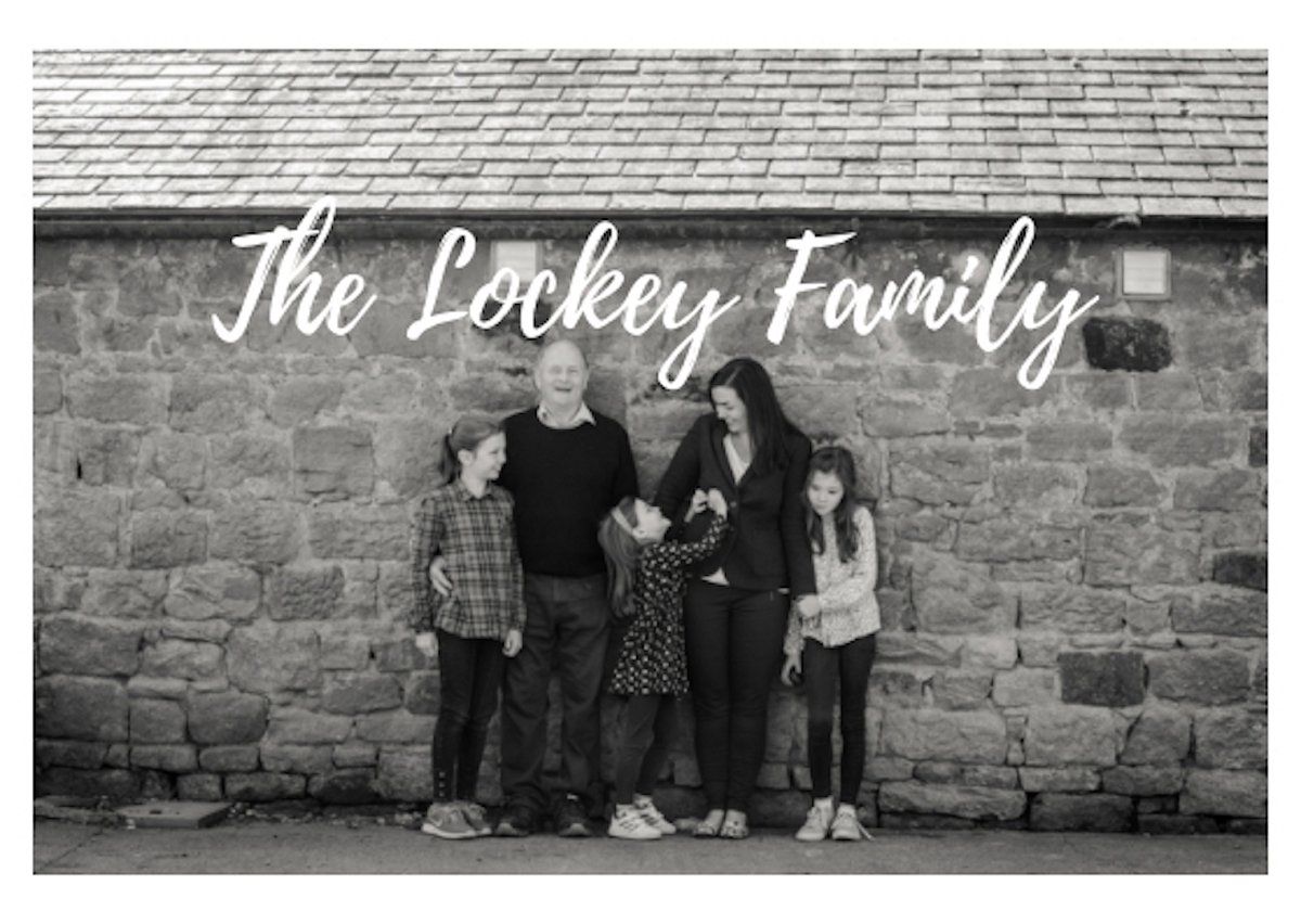 the lockey family northside farm northumberland