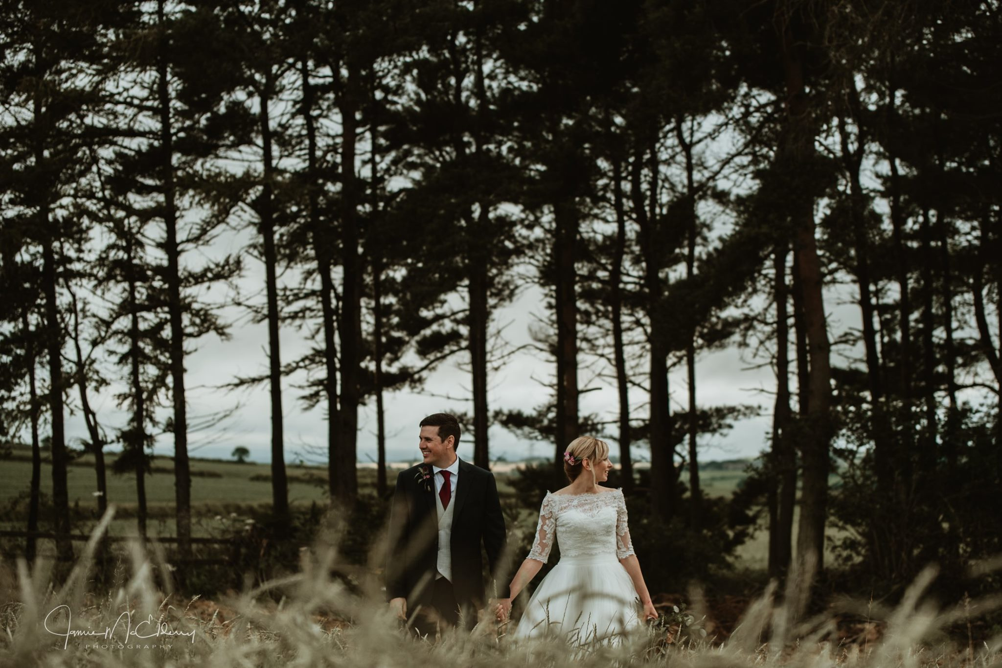 jamie mac wedding photographer northside farm